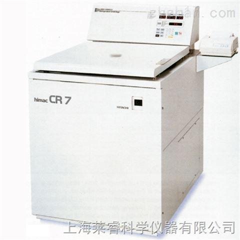 日立大容量冷冻离心机-CR7