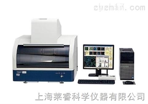 EA6000VX X射线荧光光谱仪