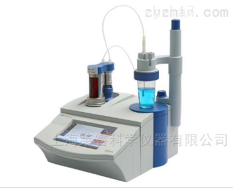上海精科ZDJ-5B-G型自动滴定仪