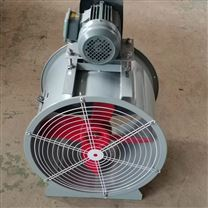 T35玻璃鋼低噪聲軸流風機生產廠家