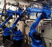 无锡二手安川焊接机器HP20
