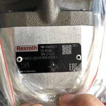 德國單向節流閥Rexroth力士樂齒輪泵