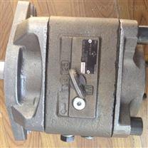 德國電磁流量閥Rexroth力士樂齒輪泵
