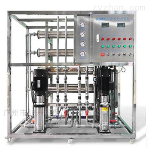 山东制药纯化水设备