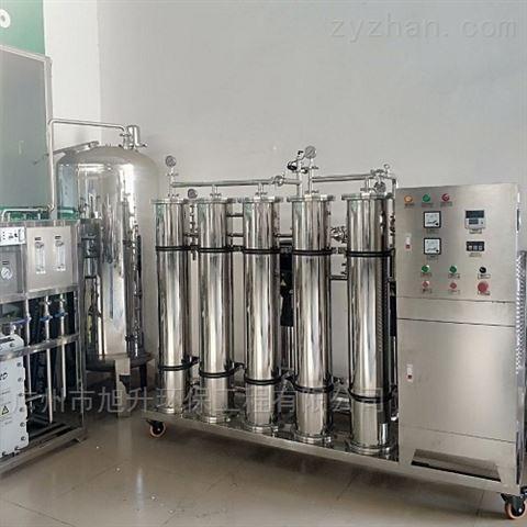 湛江制药纯化水设备