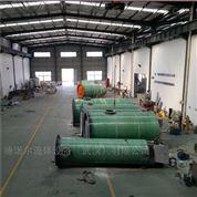 雨水污水处理一体化泵站厂家