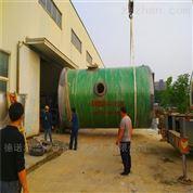 武汉一体化预制泵站价格