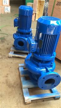 GW型管道污水泵废水污水处理排污泵