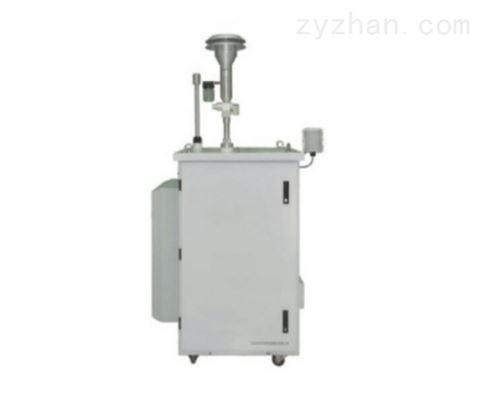 小型空气质量监测系统