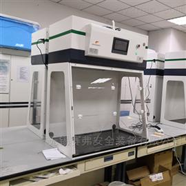 SF-DAN020F实验室无管净气型通风柜