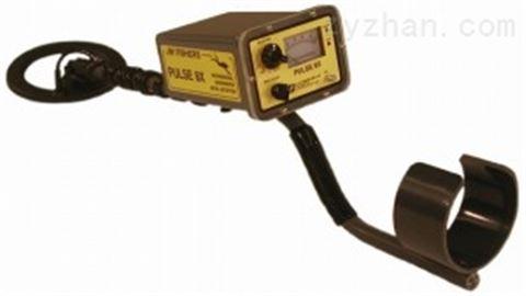 Pulse 8x/6x金属探测仪
