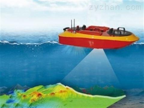 水文测量船