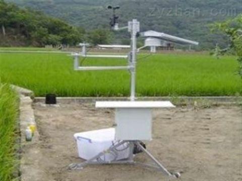 SO-300自动气象站