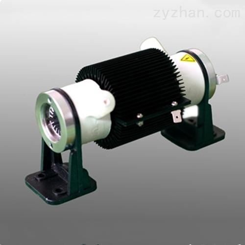 CYG系列不锈钢搪瓷臭氧管