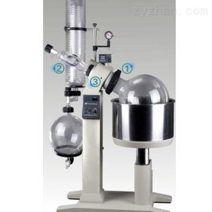 大型旋转蒸发仪结构合理,经久耐用
