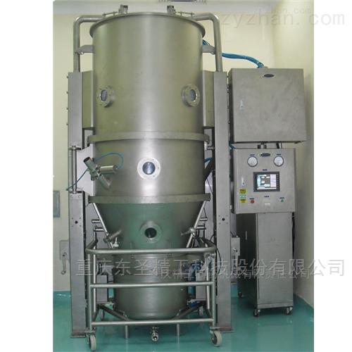 大型流化床沸騰干燥機