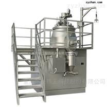 实验型湿法混合造粒机