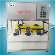 杭州实验室废水处理加药装置-江苏权坤