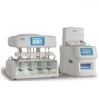 FADT-806自动取样溶出系统