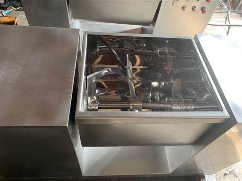 CH系列粘性物料槽型混合机