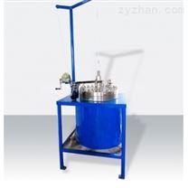 小型高压反应釜产品特点