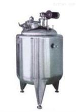 30L立式反应罐厂家