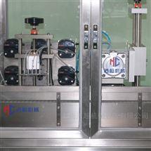 常用规格多功能眼药水灌装机