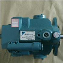 双联泵日本DAIKIN大金变量柱塞泵