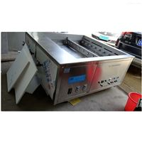 TH-12KQ药厂用超声波钛棒滤芯清洗机