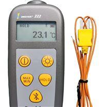 热dian偶测温仪、标准温度计、手chi式测温