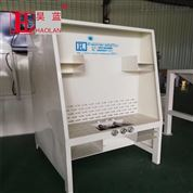 打磨吸尘一体式工作台 家具厂吸尘打磨台