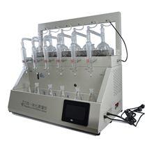 一體化稱重蒸餾儀CYZL-6全自動氨氮蒸餾裝置