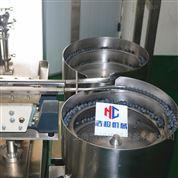 HCJX高速定量半加塞灌裝機