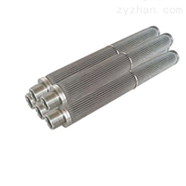 不銹鋼折疊濾芯