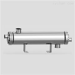 純化水雙管板換熱器價格