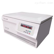 台式低速大容量冷冻离心机TDL6M/TDL6MR