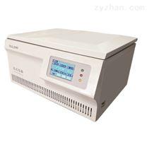 台式高速大容量冷冻离心机TGL20D/TGL20DR