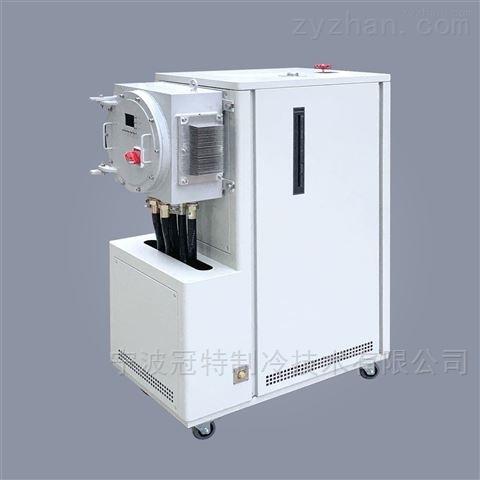 高低温加热制冷系统循环装置