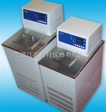 高温恒温油温机