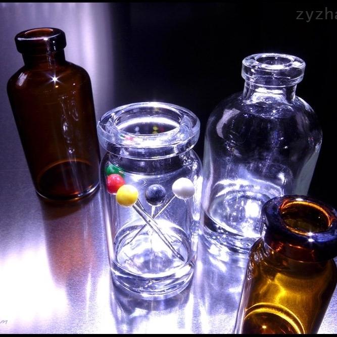 西林瓶 安瓿激光打孔  阳性样品制备
