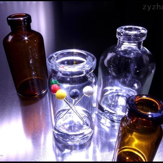 USP1207 推荐的安瓿瓶激光打孔 阳性制备