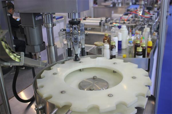 医药制造业收入持续回暖,制药装备行业迎来良好发展时机