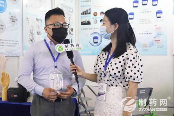 """上海精川生物總經理羅運濤:抓緊""""內外""""布局,實現國產產品替代進口"""