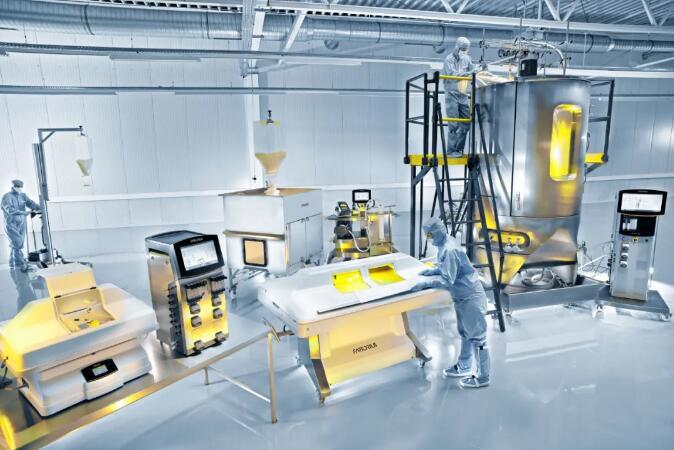 重磅新闻|赛多利斯北京工厂正式投产,一次性耗材本土化迎来新时代!