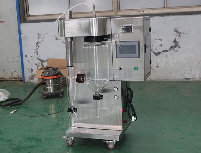 小型喷雾干燥机QFN-8000S