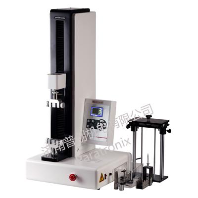 <strong>预灌封注射器用不锈钢注射针刚性试验仪</strong>