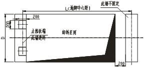 450/630/800型液压自动压紧压滤机_厢式/板框式压滤机管口结构示意图3