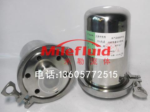 呼吸器,不锈钢呼吸器,空气呼吸器,卫生级呼吸器,(价格,标准,温州生产厂家)