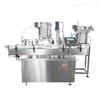 HCGX-5/50原液灌装机 西林瓶半加塞设备